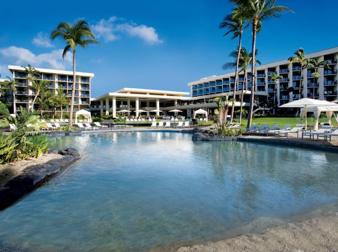 Athos Capital Partners - Waikoloa